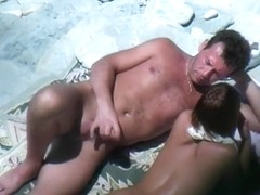 Best Amateur video with Beach, Nudism scenes