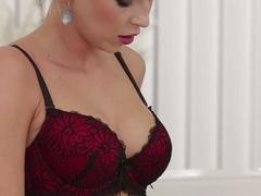 Crazy pornstars Mea Melone, Jarushka Ross in Amazing Natural Tits, College xxx clip