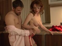 Fabulous pornstar Lola Gatsby in Horny MILF, Stockings xxx clip