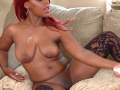 Hottest pornstar in Horny Dildos/Toys, Big Ass adult scene