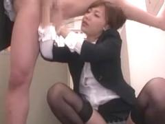 Amazing Japanese whore Nana Konishi in Exotic Cunnilingus, Cumshots JAV movie