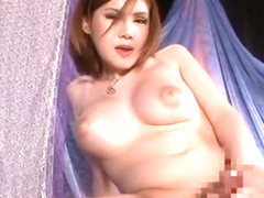 Best Japanese chick in Crazy /Futanari, Big Tits JAV movie