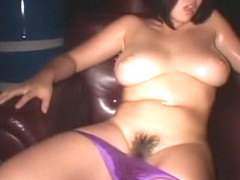 Crazy Japanese model Neiro Suzuka in Exotic Big Tits, Dildos/Toys JAV video
