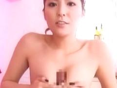 Best Japanese girl Yuna Shiina in Crazy Cumshots, Big Tits JAV video