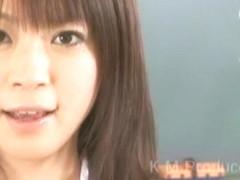 Hottest Japanese whore Mei Itoya in Amazing Public JAV movie