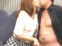 Hottest Japanese whore Yuma Asami in Best Squirting/Shiofuki, Femdom JAV scene