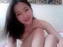 Amateur Asian cute