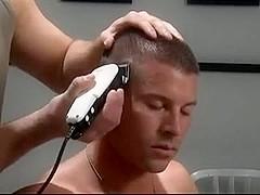 Gay Haircut Porn