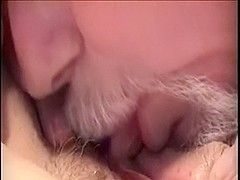 very up close snatch eating and fucking