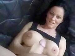 300 Cumshots on Big Boobs & Tits (Compilation)