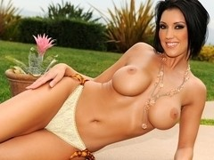Dylan Ryder in Cowboy Boots Video