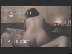 Babe sucks off my rod and is fucked