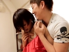 Beautiful Teen Yuuki Natsume´s Body Built To Be Fucked