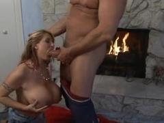 Mommy Strap On Daddy 2