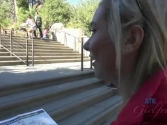 ATKGirlfriends video: Virtual date with Tysen Rich