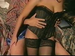 Venessa Blair,Shauna O'Brien,Nancy O'Brien in Zorrita: Passion's Avenger[R-Rated] (2000)
