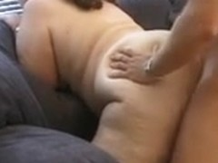 Big Old Mature Fucked