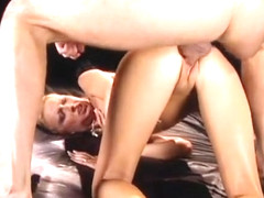 Incredible pornstar Tracy Lain in hottest blonde, masturbation adult movie