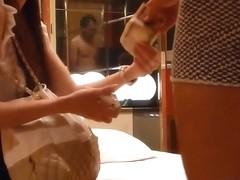 Korean scandal - South Korean entertainment model prostitution scandal Vol.04