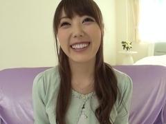 Best Japanese slut Rei Furuse in Crazy JAV uncensored POV video