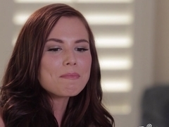 Horny pornstar in Crazy Big Tits, Casting adult video