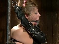 Chastity Lynn - Cum Begging Cunt - Live Show Part 4