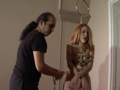 Incredible pornstar Amarna Miller in exotic threesome, facial xxx clip