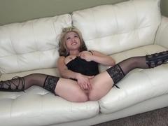 Hottest pornstar Mia Rider in Incredible Solo Girl, Dildos/Toys adult clip