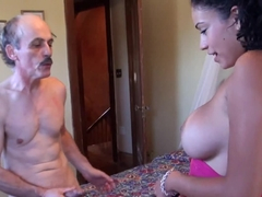 Fabulous pornstar Jamie Valentine in Crazy Big Ass, MILF sex movie