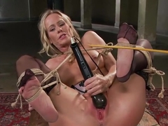 The Training of a Domestic MILF, Day Three