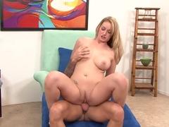 Incredible pornstar in fabulous cumshots, facial sex movie