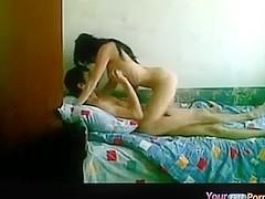Lustful Nubiles Wild Sex