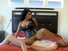 Sexy Indian Mistress
