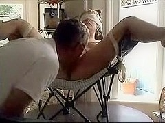 Orgasms for humiliated wife