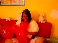 Balloon lover