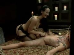Breaking The Boy: Episode 3 Mistress January Seraph