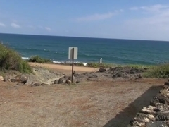 ATKGirlfriends video: virtual trip to Hawaii with Sativa Verte