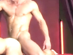 MEN - François Sagat & Paddy O'Brian (Dream Fucker Part 1)