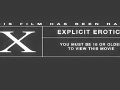 Incredible retro xxx video from the Golden Epoch