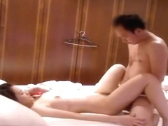 Justin Lee and Joan Sex Video