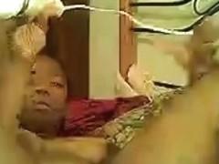 Eboney hawt bulky legal age teenager on web camera