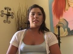 Crazy pornstar Shane Dos Santos in amazing latina, big ass xxx movie