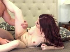 Exotic pornstars Aaron Wilcoxxx, Jessica Ryan in Amazing Big Tits, Natural Tits sex clip
