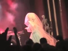 Naked on Stage-101 N14