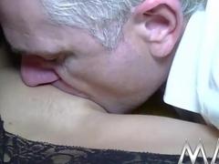 Crazy pornstar in Fabulous Blowjob, Mature xxx scene
