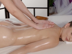 Hottest pornstars Christy Charming, Tina Evil, Jimena Lago in Amazing Big Ass, Big Tits adult video