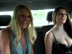 Crazy pornstar in Best HD, Blowjob porn scene