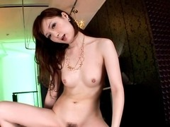 Asian girl POV