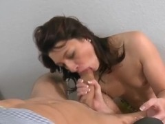 Teen amateur gets pounded hard in pov
