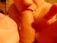 my girlfriend gives best blowjobs